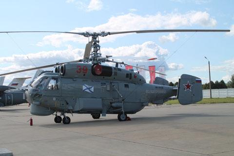 "Ka 27M "" 39 "" RF-19128  Russian Navy -2"