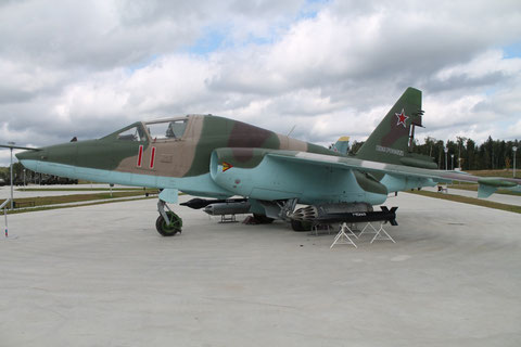 "SU 25TM "" 11 ""  Russian Air Force -2"