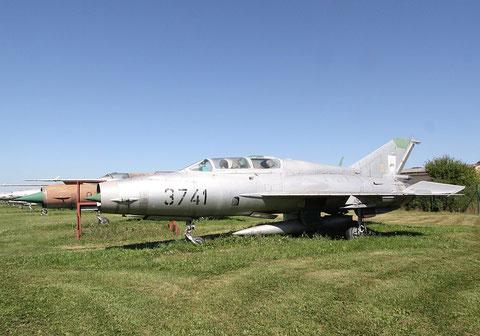 MiG21UM 3741-1