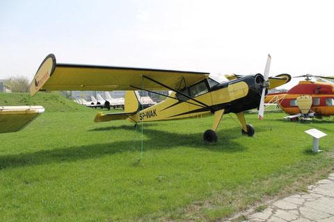 PZL101 SP-WAK-2