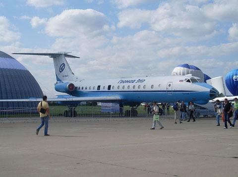 TU134 RA-65047-1