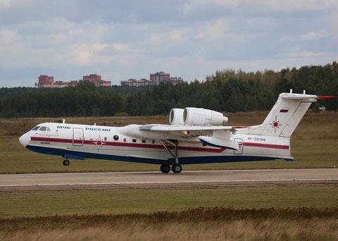 """Be 200 """" RF-32768 """" MCS Rossija -1"""