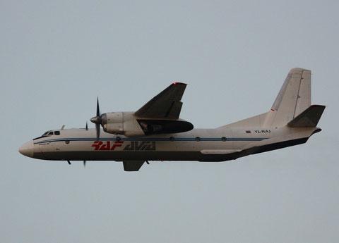 AN26 YL-RAJ-2