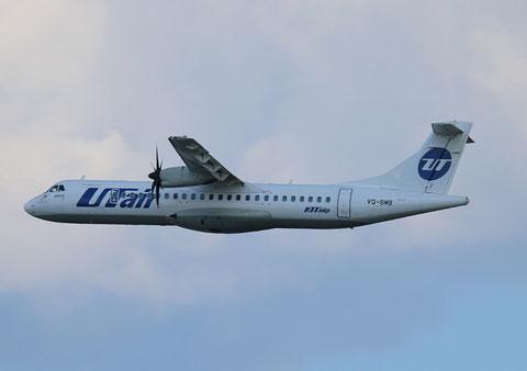 "ATR 72-212A "" VQ-BMB "" UTair -1"