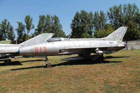 MiG21F13 813-2