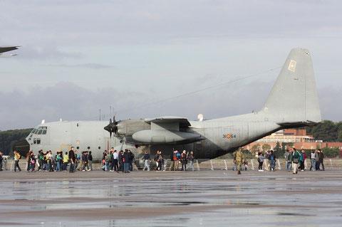 KC-130 31-54-2