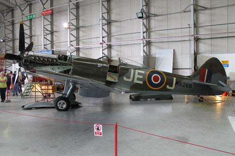 Spitfire MV268-2