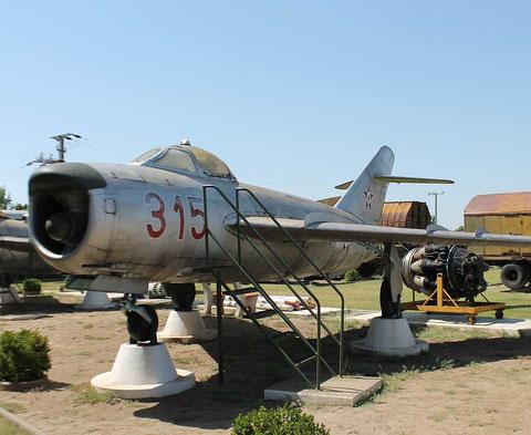 MiG17 315-3