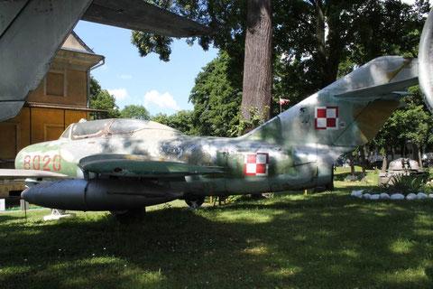 MiG15 8020-2