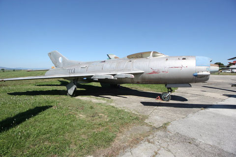 """MiG 19PM """" 1113 """"-2"""