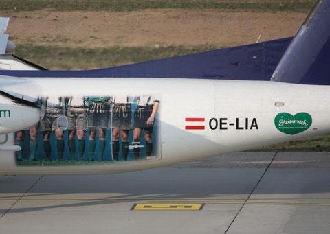 Dash8 OE-LIA-2