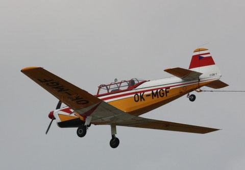 Z226 OK-MGF-2