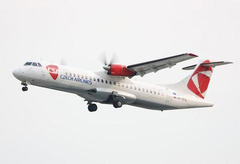 ATR72 OK-XFA-1