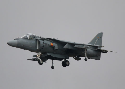 EAV-8B VA.1B-37 -2