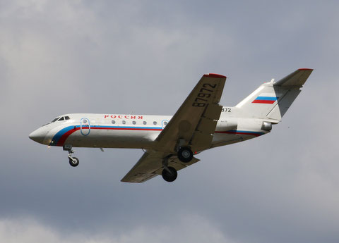 JAK40 RA-87972-2