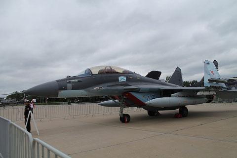 "MiG 29K  "" 48 ""  RF-92324  Russian WMF -5"