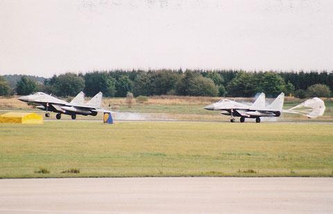 MiG29 29+06-3