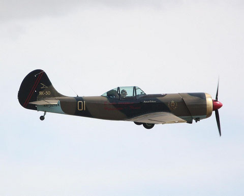 JAK50 RA-3218K-2