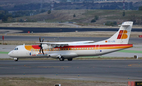ATR72 EC-LSQ-2