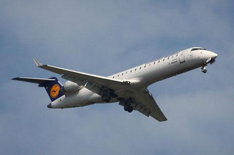 CRJ701 D-APCJ-1