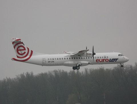 ATR72 SP-LFA-2