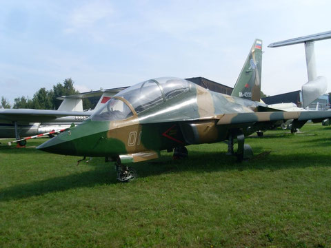 JAK130 Prototyp-2