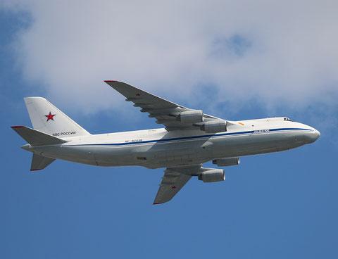AN124 RF-82038-2