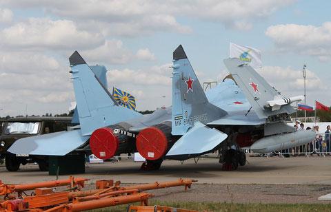"MiG 29K  "" 31 ""   Russian WMF -2"