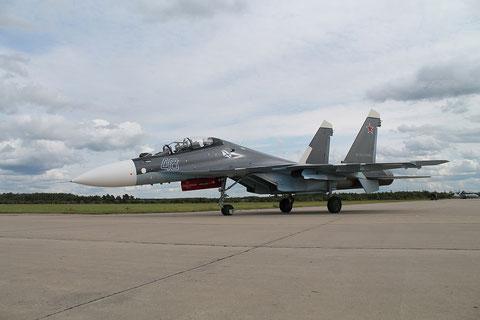 """SU 30SM """" 48 """"   Russian Navy -3"""