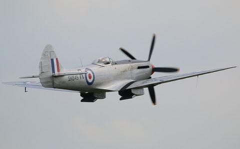 Spitfire SM845-4