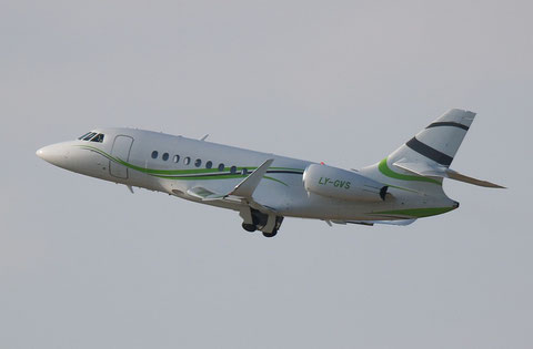 Falcon2000 LY-GVS-2