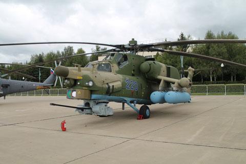 "Mi 28H "" 220 "" RF-13624-1"