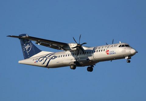 ATR72 OK-GFR-3