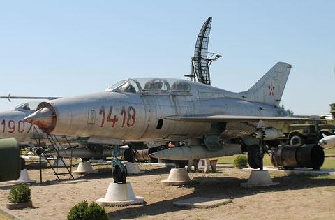 MiG21U 1418-2
