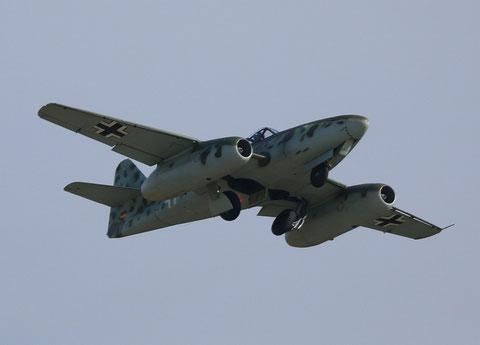 Me262 D-IMTT-2