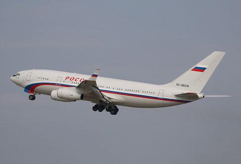 IL96 RA-96018-1