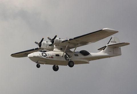 Catalina G-PBYA-6