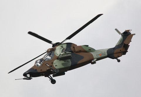 TigerHAD ET 702-1
