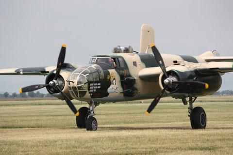 B25 F-AZZU-4