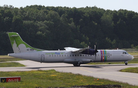 ATR72 SE-MDB-2