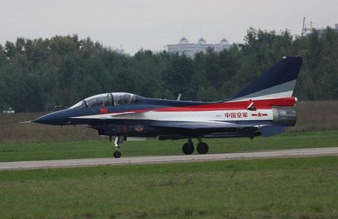 J-10SY 11-3