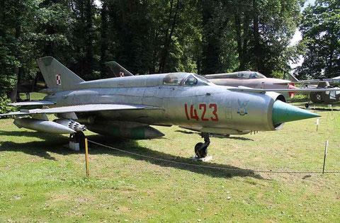 MiG21 1423-5