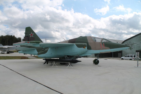 "SU 25TM "" 11 ""  Russian Air Force -3"