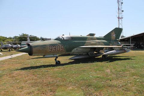 MiG21MF 9309-1