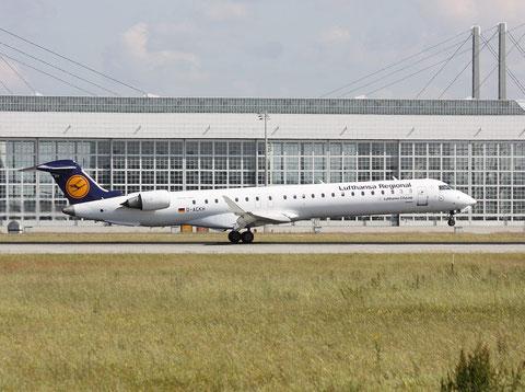 CRJ900 D-ACKH-1