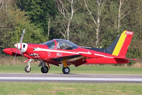 SF.260M ST-34-2