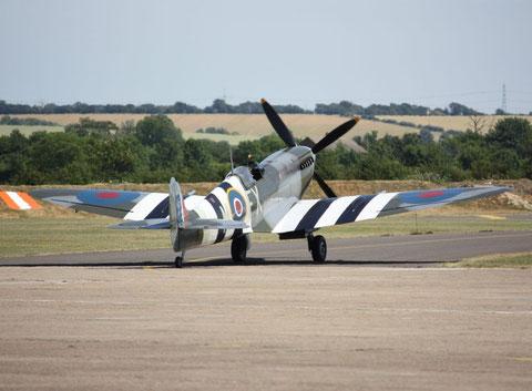 Spitfire TA805-2