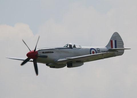 Spitfire SM845-1