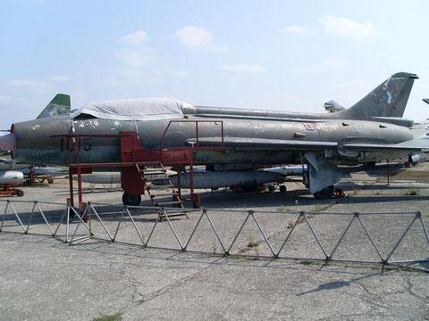 """SU 7UM """" 1015 """" Czech Air Force -2"""