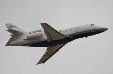 Falcon900 EC-JBB-1